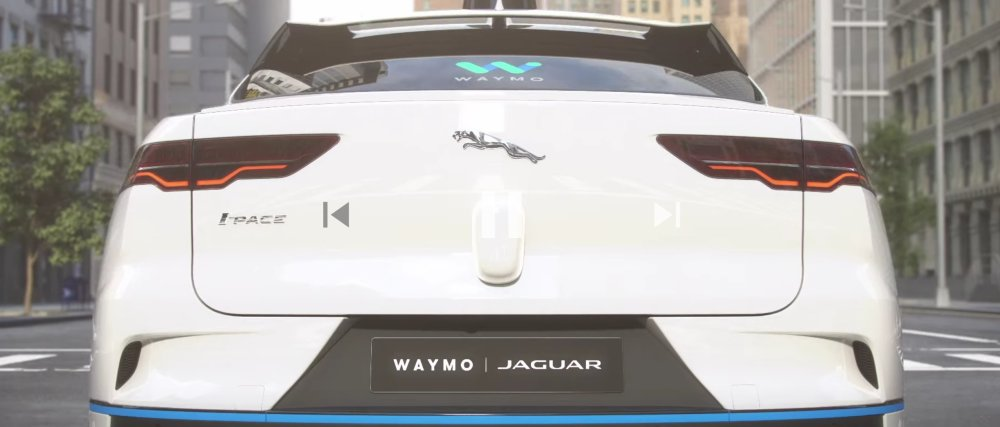 Photo Waymo